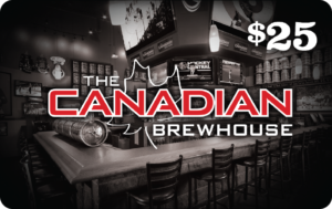 Brewhouse Gift Card