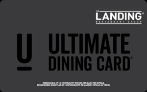 Landing Group Restaurants Gift Card