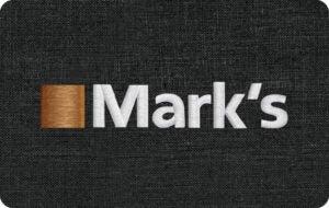 Mark's Work Wearhouse Gift Card