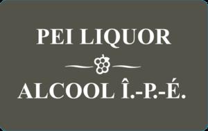 PEI Liquor Gift Card
