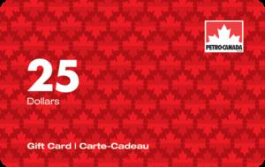 PetroCan Gift Card