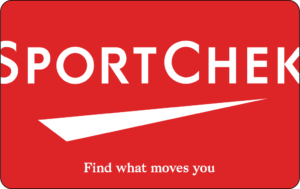 SportCheck Gift Card