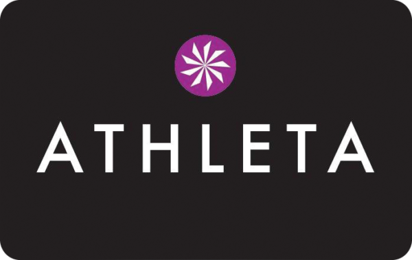 Buy Athleta Gift Cards or eGifts in bulk