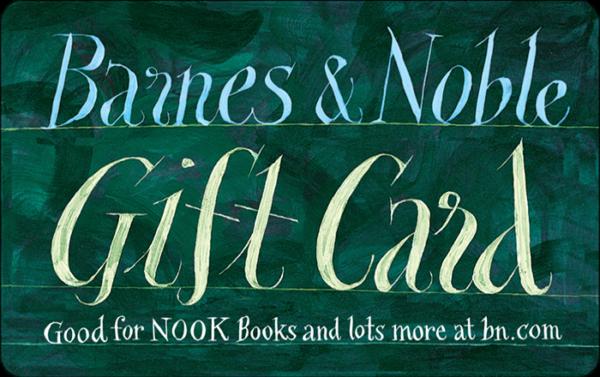 Buy Barnes Noble Gift Cards or eGifts in bulk