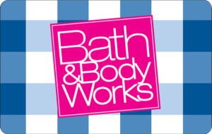 Buy Bath Body Works Gift Cards or eGifts in bulk