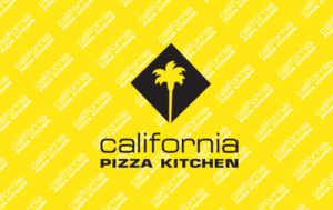 Buy California Pizza Kitchen Gift Cards or eGifts in bulk