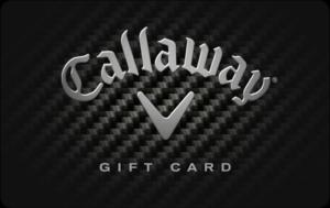 Buy Callaway Golf Gift Cards or eGifts in bulk