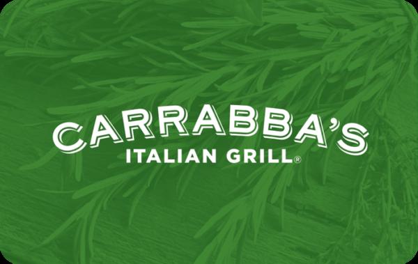 Buy Carrabbas Gift Cards or eGifts in bulk