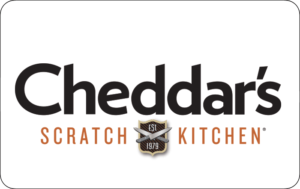 Buy Cheddars Scratch Kitchen Gift Cards or eGifts in bulk