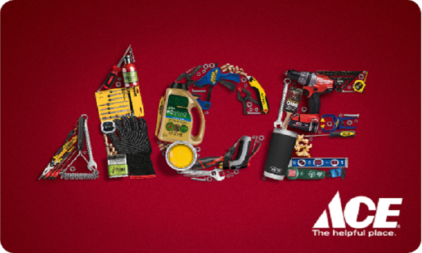 Buy Ace Hardware Gift Cards in Bulk or eGifts