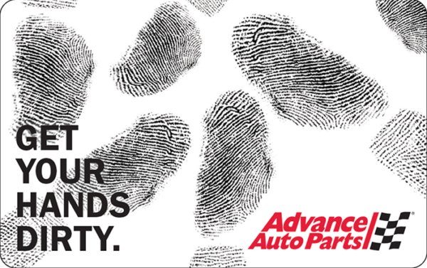 Buy Advance Auto Parts Gift Cards in Bulk or eGifts