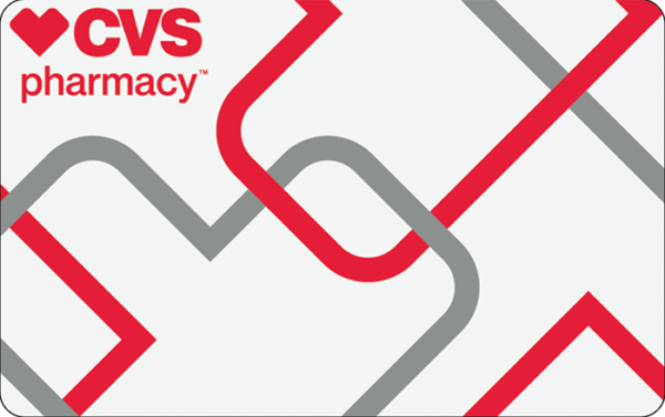 Buy CVS-Pharmacy Gift Cards or eGifts in bulk