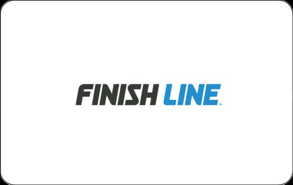 Buy Finish Line Gift Cards or eGifts in bulk