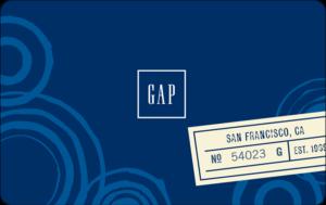 Buy Gap Gift Cards or eGifts in bulk