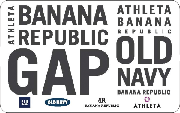 Buy Gap Options Gift Cards or eGifts in bulk