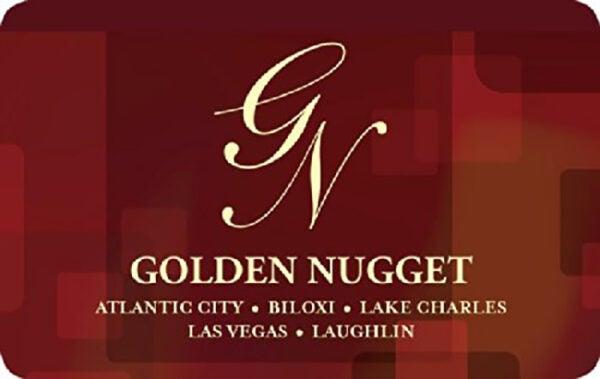 Buy Golden Nugget Gift Cards or eGifts in bulk