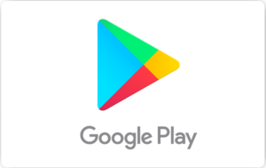 Buy Google Play Gift Cards or eGifts in bulk