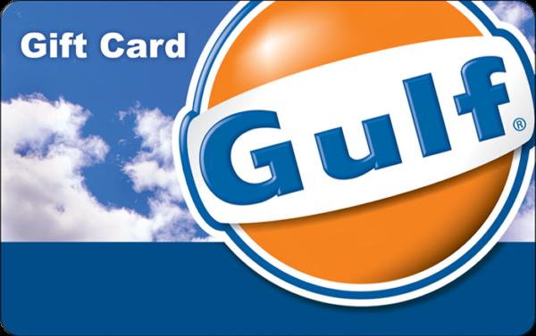 Buy Gulf Oil Gift Cards or eGifts in bulk