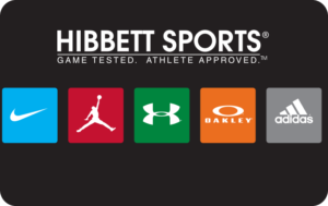 Buy Hibbett Sports Gift Cards or eGifts in bulk