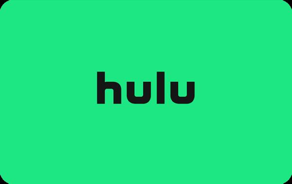 Buy Hulu Gift Cards or eGifts in bulk