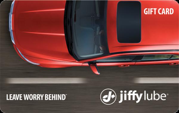 Buy Jiffy Lube Gift Cards or eGifts in bulk