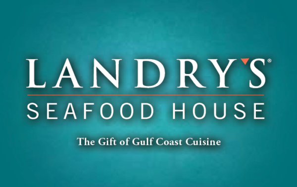 Buy Landrys Seafood House Gift Cards or eGifts in bulk