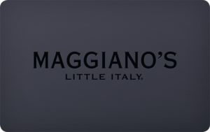 Buy Maggianos Gift Cards or eGifts in bulk