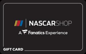 Buy NASCAR Shop Gift Cards or eGifts in bulk