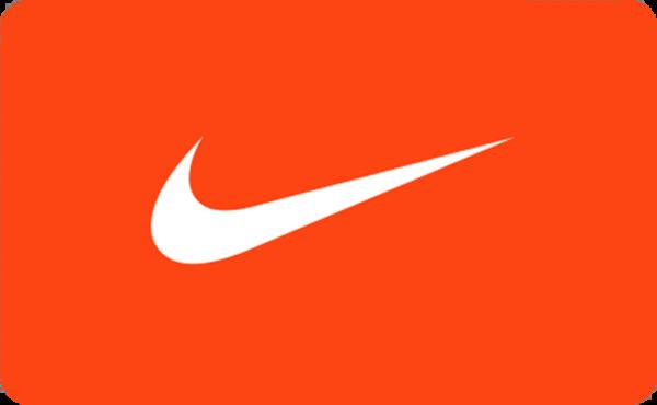 Buy Nike Gift Cards or eGifts in bulk
