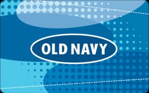 Buy Old Navy Gift Cards or eGifts in bulk