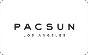 Buy Pacsun Gift Cards or eGifts in bulk