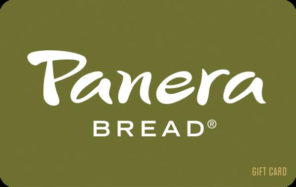 Buy Panera Bread Gift Cards or eGifts in bulk
