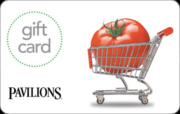 Buy Pavillion Gift Cards or eGifts in bulk