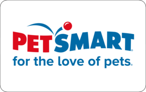 Buy Petsmart Gift Cards or eGifts in bulk