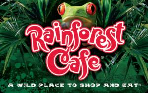 Buy Rainforest Cafe Gift Cards or eGifts in bulk