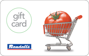 Buy Randalls Gift Cards or eGifts in bulk