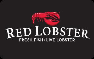 Buy Red Lobster Gift Cards or eGifts in bulk