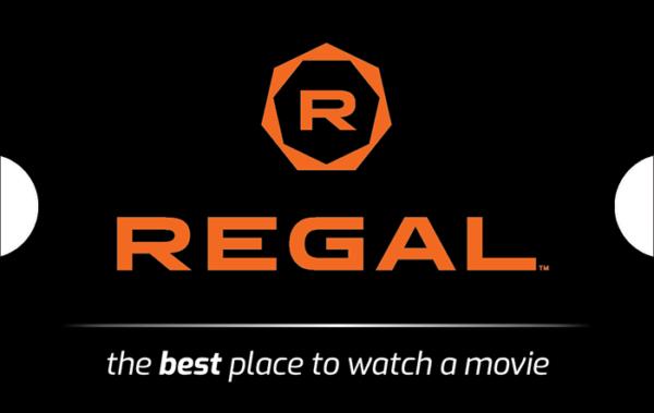 Buy Regal Gift Cards or eGifts in bulk