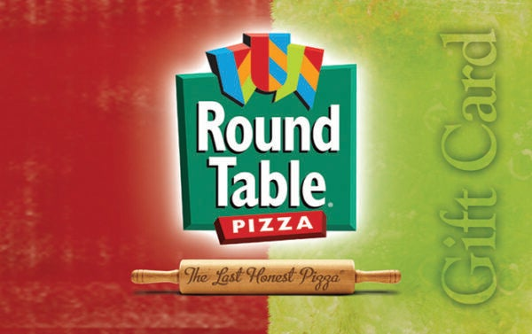 Buy Round Table Pizza Gift Cards or eGifts in bulk