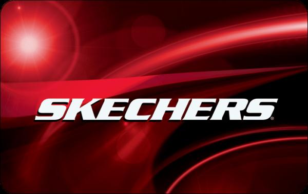 Buy Skechers Gift Cards or eGifts in bulk