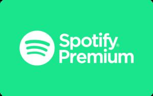 Buy Spotify Gift Cards or eGifts in bulk