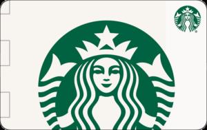 Buy Starbucks Gift Cards or eGifts in bulk