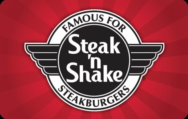 Buy Steak N Shake Gift Cards or eGifts in bulk