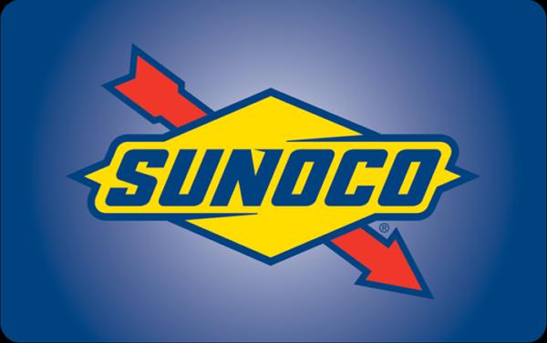 Buy Sunoco Gift Cards or eGifts in bulk