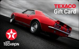 Buy Texaco Gift Cards or eGifts in bulk