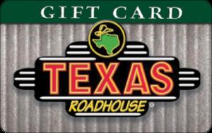 Buy Texas Roadhouse Gift Cards or eGifts in bulk