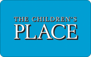 Buy The Children's Place Gift Cards or eGifts in bulk