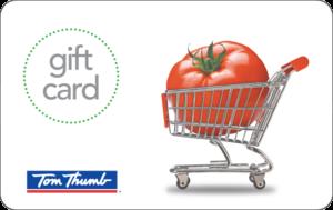Buy Tom Thumb Gift Cards or eGifts in bulk