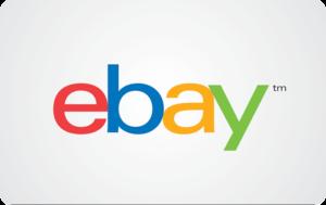 Buy Ebay Gift Cards or eGifts in bulk
