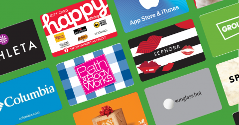 How a Big Box Retailer Grew Their Gift Card Category 30 Percent (Hint: They Didn't Do It Alone)